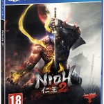 Image for the Tweet beginning: Nioh 2 - £23.99