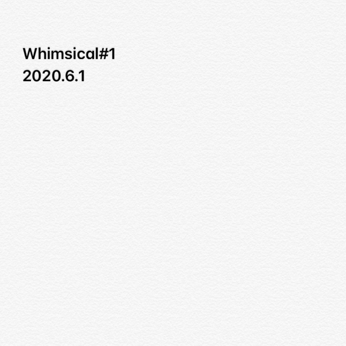 Spotifyにて「Whimsical #1」selected by hama_okamotoを公開しました!是非、聴いてみて下さい!@hama_okamoto