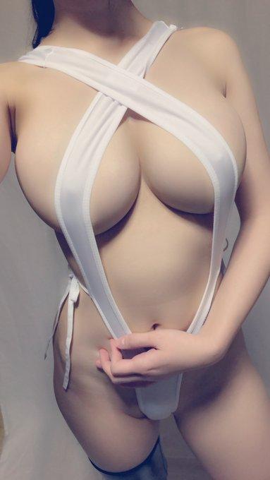 裏垢女子mioのTwitter自撮りエロ画像6