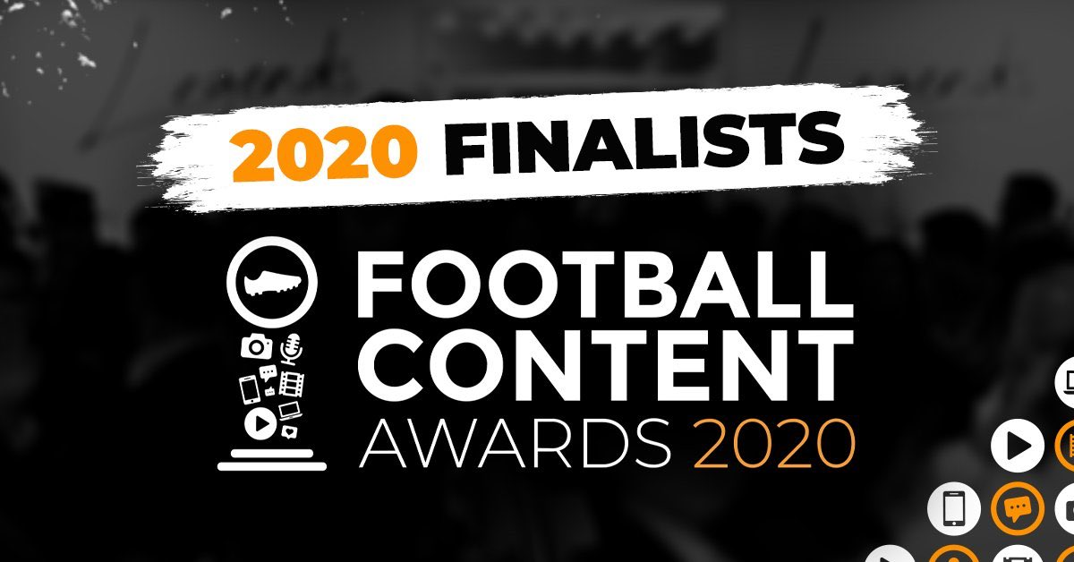WEVE ONLY GONE AND DONE IT! But now we need your help again! We need you to vote for us by tweeting the below tweet please Every vote counts and the support so far has been amazing! Copy this below 👇🏻👇🏻👇🏻 I am voting for @thatutdfamily in @The_FCAs for #bestnewcontentcreator
