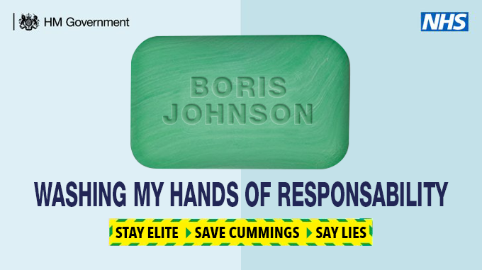 @BorisJohnson Washing your hands of all responsibility more like #BorisHasFailedUK #lockdown2020