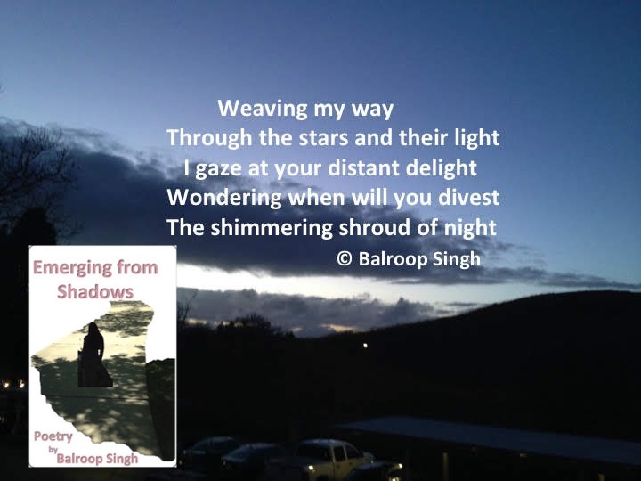 Emerging from #shadows is a #choice that can be inspired. This #poetry defines that choice.   http://www.amazon.com/dp/B073YLWLG1/?tag=bookclubpro-20 … by @BalroopShadopic.twitter.com/T1JNa2pFp0