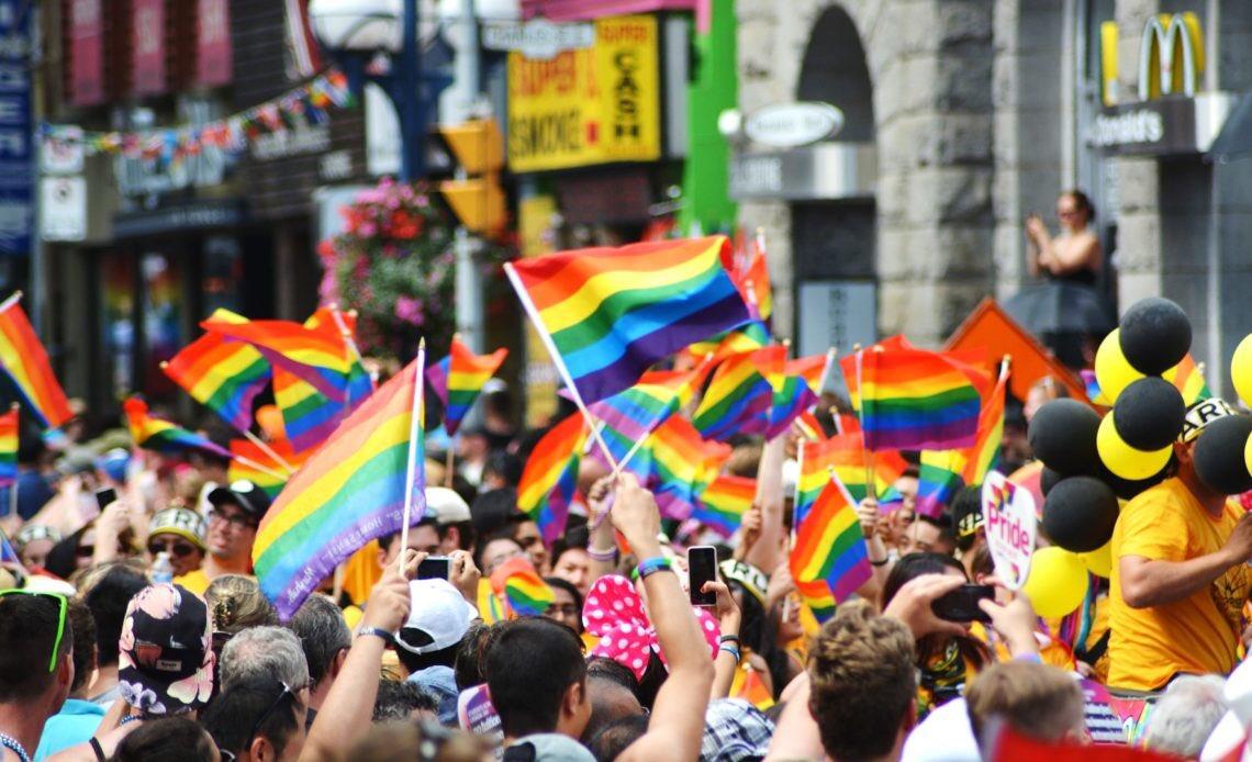 #PrideMonth