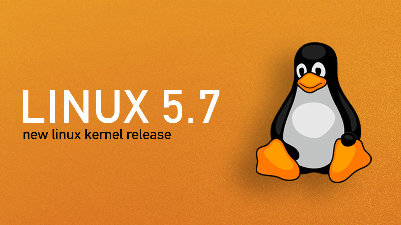 Linux 5.7 Released, Here's What's New #linux #opensource  https://www. omgubuntu.co.uk/2020/06/linux- 5-7-kernel-features  … <br>http://pic.twitter.com/r6MiWhijng
