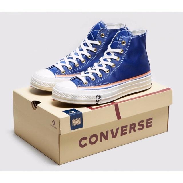 Saya menjual Converse CT 70 Hi NBA Breaking Down Barriers KNICKS seharga Rp850.000. Dapatkan produk ini hanya di Shopee! shopee.co.id/tvnstore/36292… #ShopeeID