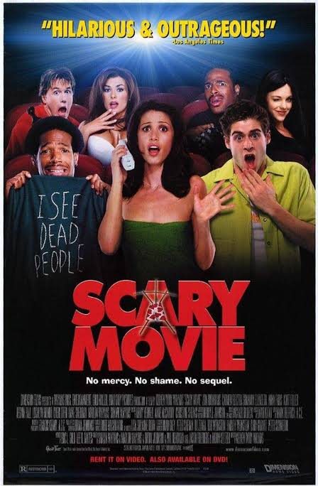 Watching #ScaryMovie on @StanAustraliapic.twitter.com/dVjWAR2NK6