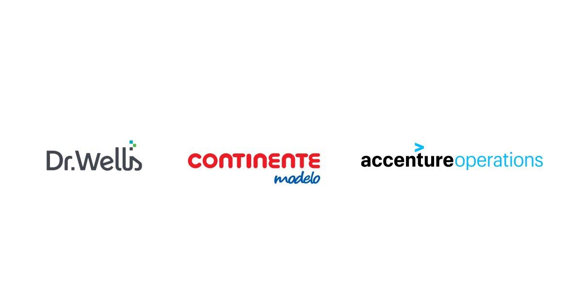 Novo mês novas oportunidades profissionais! Conheça as ofertas de Junho em empresas como Dr. Wells, Continente Modelo e Accenture! http://ow.ly/G2GF50zVipBpic.twitter.com/dUEuBoVdY0