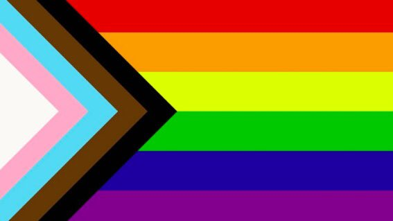 May your Pride 2020 be filled with Joyful Rebellion!