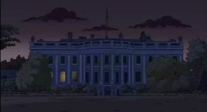 #WhiteHouse