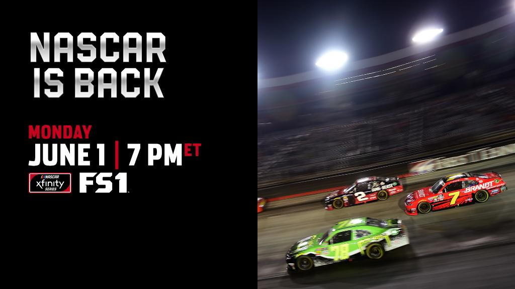 Let's go.   @BMSupdates | #Cheddars300 https://t.co/TwUP02Pd0g