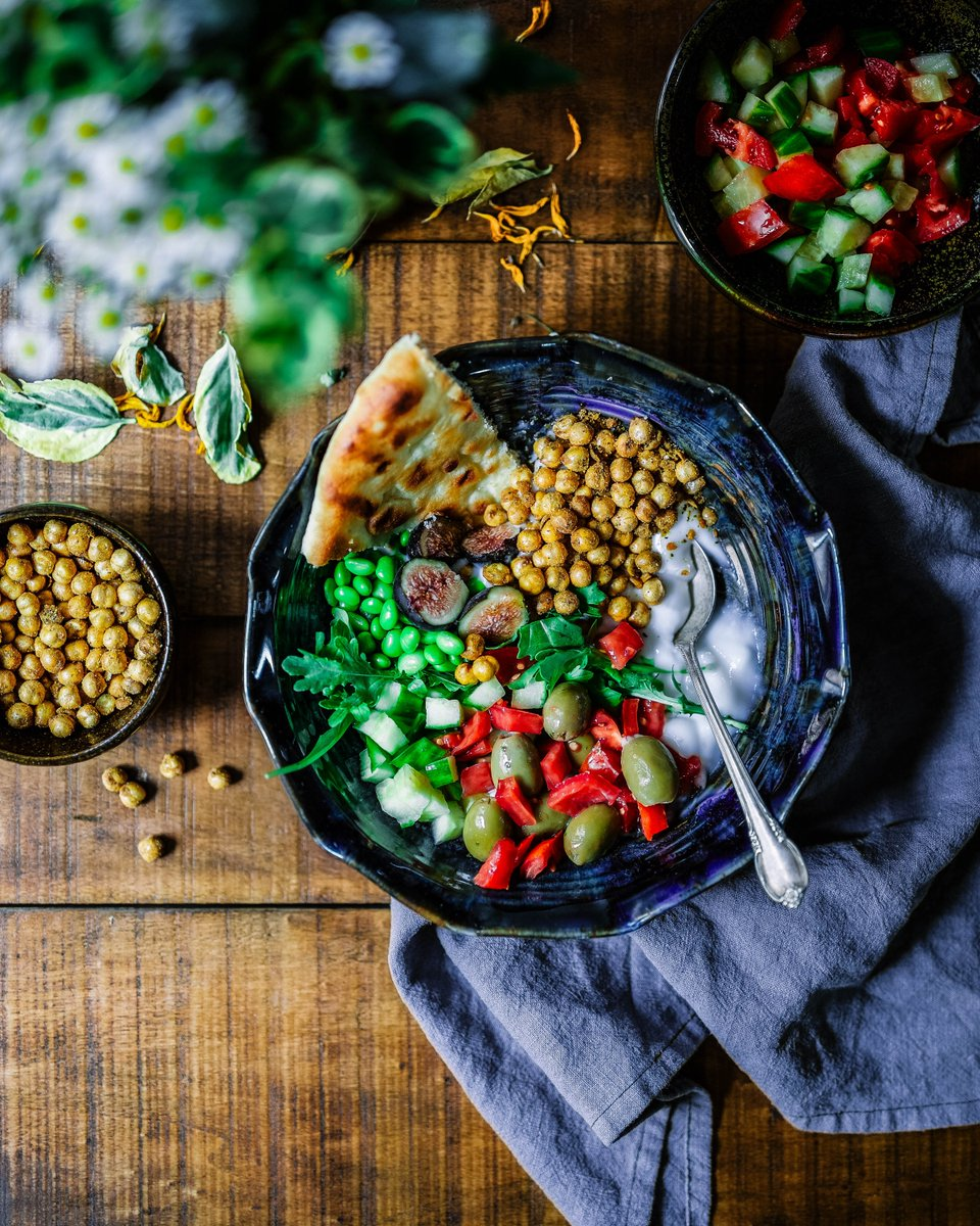 test Twitter Media - Two members of jmm PR are vegetarian and often share recipes with each other. One of their favourite resources is Veggie magazine. If you're trying to eat less meat or fancy trying something new, check out Veggie's recipes here: https://t.co/ZhJ7ljoUEM #Vegetarian #Foodie https://t.co/ybb4wRv1af