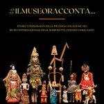 Image for the Tweet beginning: LA SETTIMANA DEL @MuseoPasqualino 1