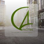 Image for the Tweet beginning: Atelier Capacités s'installe au CCO