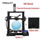 Creality Ender 3 3D Printer + Glass Bed 220X220X250mm DC 24V UK Plug UK Stock £219.00End Date: Tuesday... -  #3dprinters #3dprinter #3dprinterparts