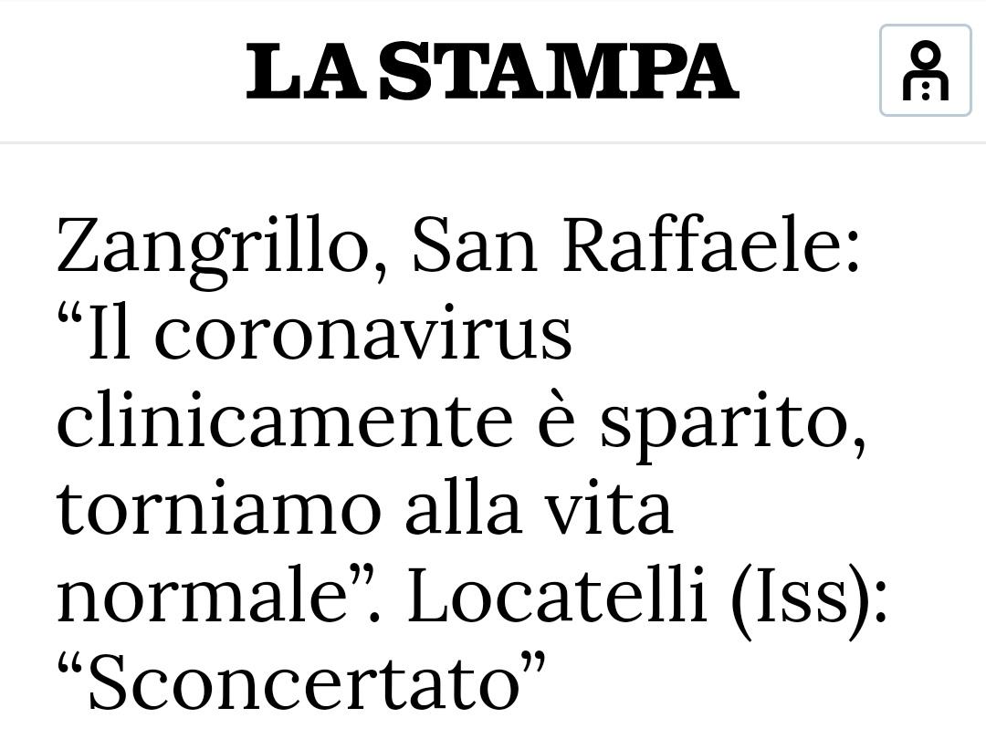 #Zangrillo