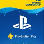 Image for the Tweet beginning: PlayStation Plus: 12 Month Membership