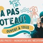 Image for the Tweet beginning: Participez au concours📷Y'A PAS PHOT'EAU
