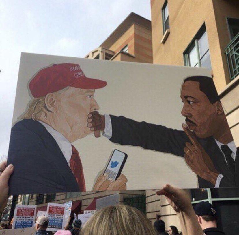 #GeorgeFloydProtests