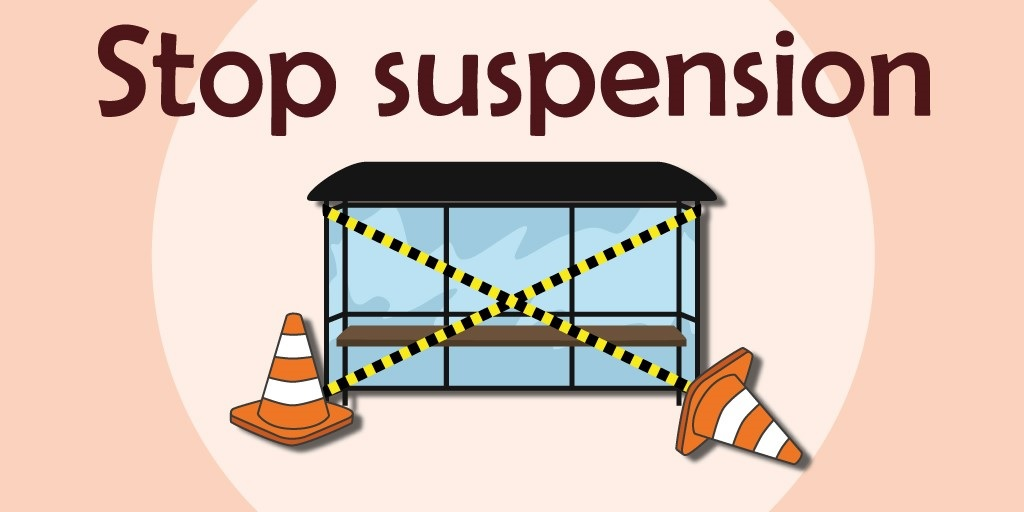 From 23:00 on Wednesday 03 June until 05:00 the following morning, North Street stops B and C in central Brighton will be suspended due to roadworks. Our #services will be unable to serve the stops during this time.  pic.twitter.com/qQQETM6sBM