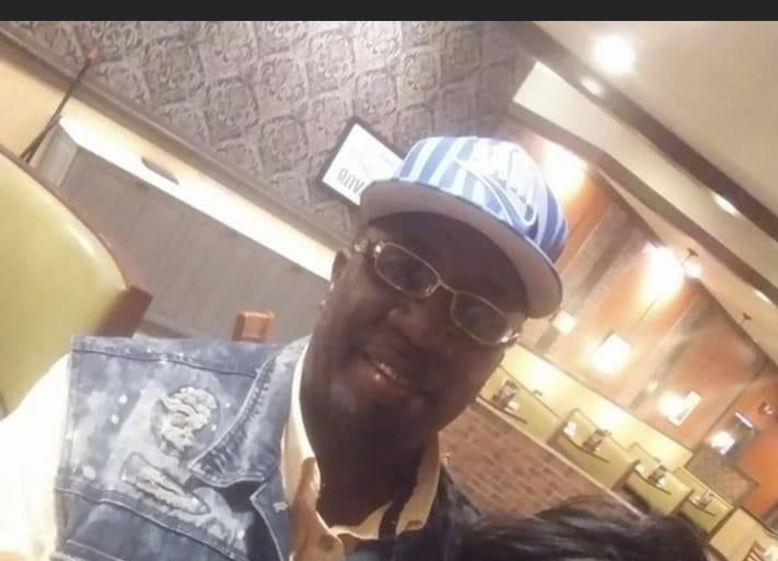 """The police have killed another unarmed black man, this time a West End of Louisville Legend, Mr. David """"BBQ man"""" Mcatee. Mr. David was known for owning a popular inner city Bbq joint in the West End that not only donated food to local shelters & rec centers but COPS ATE AT FREE"""