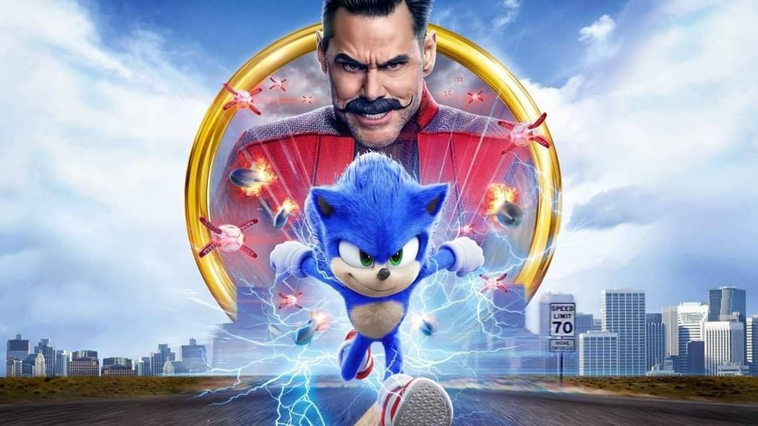 Se está comenzando a desarrollar la segunda parte de #Sonic  dirigido por #JeffFowlerpic.twitter.com/yQC6KayMsR