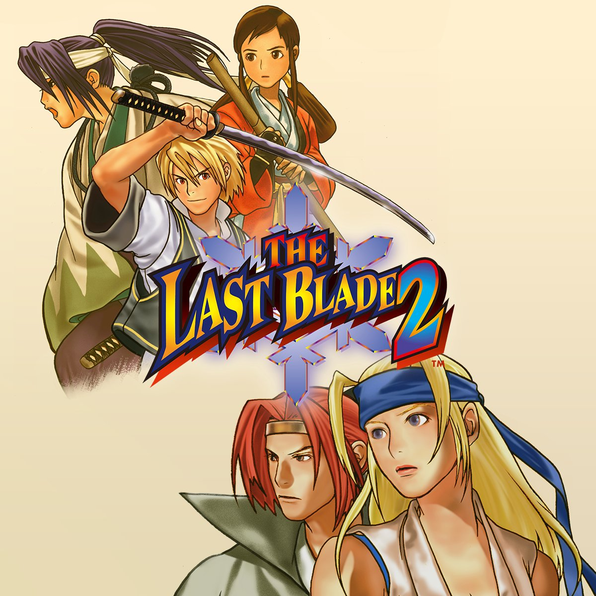 This widely revered NEOGEO masterpiece is now DRM-free!  Choose your hero out of 18 combatants to cross swords in an epic battle to seal the Hell's Gate 💪  THE LAST BLADE 2 –20% | https://t.co/3o3ZeqeLhF | @SNKPofficial https://t.co/tPPXiFybMZ