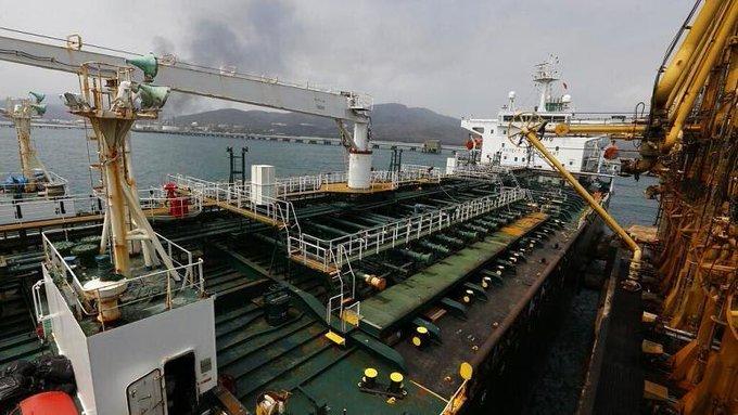 رئیسجمهور ونزوئلا از قصد خود برای سفر قریب به ایران خبر داد