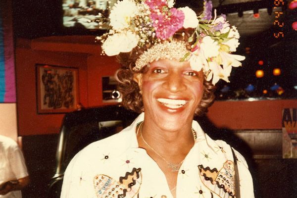 Happy pride, my fellow queer loves! 🌈 Let's educate ourselves about queer liberation & culture, which has been led by Black trans women like Marsha P Johnson, a leader of the Stonewall Riots. For non-Black queer folks, we must need to examine how we appropriate culture here.
