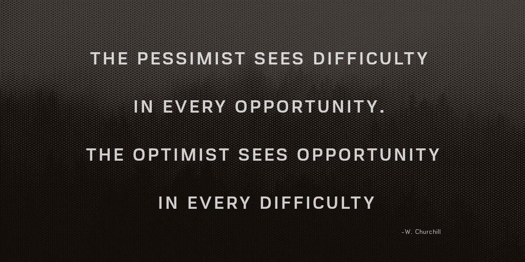 Opportunity. #winstonchurchill #motivationalquotes #inspiringpic.twitter.com/jaiAWUSvrJ