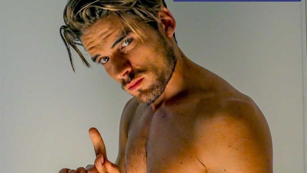 Concorso Mister Italia Web: il trevigiano Eros De ...