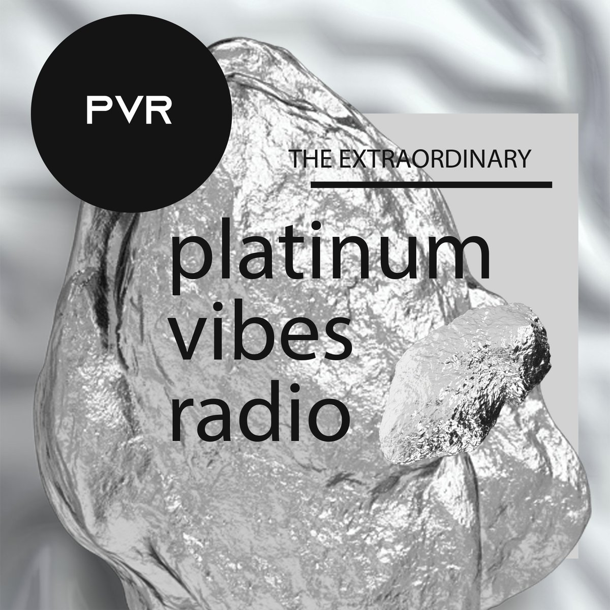Platinum Vibes Radio is your premiere resource for the most eclectic mix of music on the web. Platinum Vibes brings you a wealth of music programs across a multitude of genres...quality programming and a vibe for the masses. THE EXTRAORDINARY happens here! #internetradio #vibespic.twitter.com/okmUcexE39