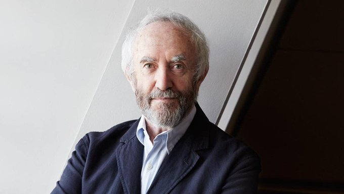 Happy birthday Jonathan Pryce! 1977 winner for COMEDIANS