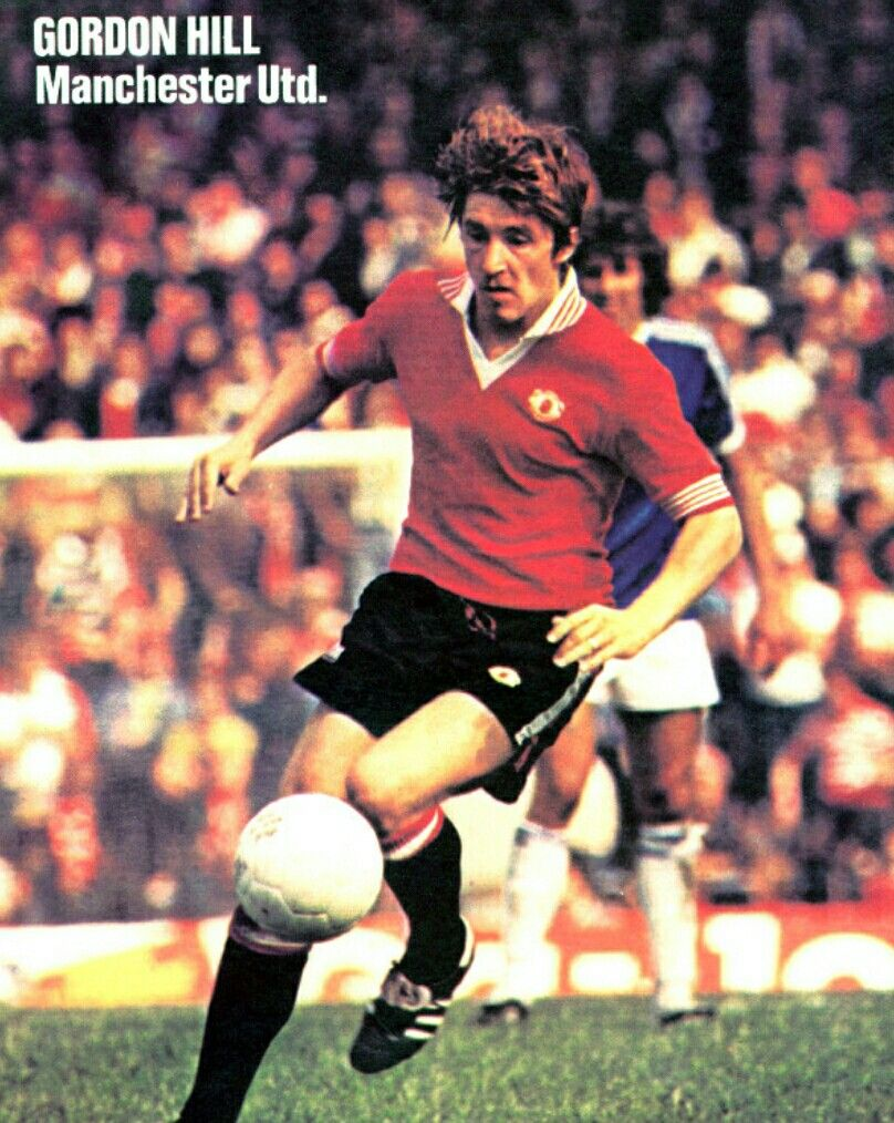 I have been lucky to interview some top players and characters recently & next week, I will be speaking to @gordonhill54 for a piece to feature in Red News. I am really looking forward to this. As usual, send your questions to myself or @barneyrednews. https://t.co/l8FXYIcKKD