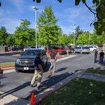 Image for the Tweet beginning: UPDATE: U.S. Marshals Chief Dewain