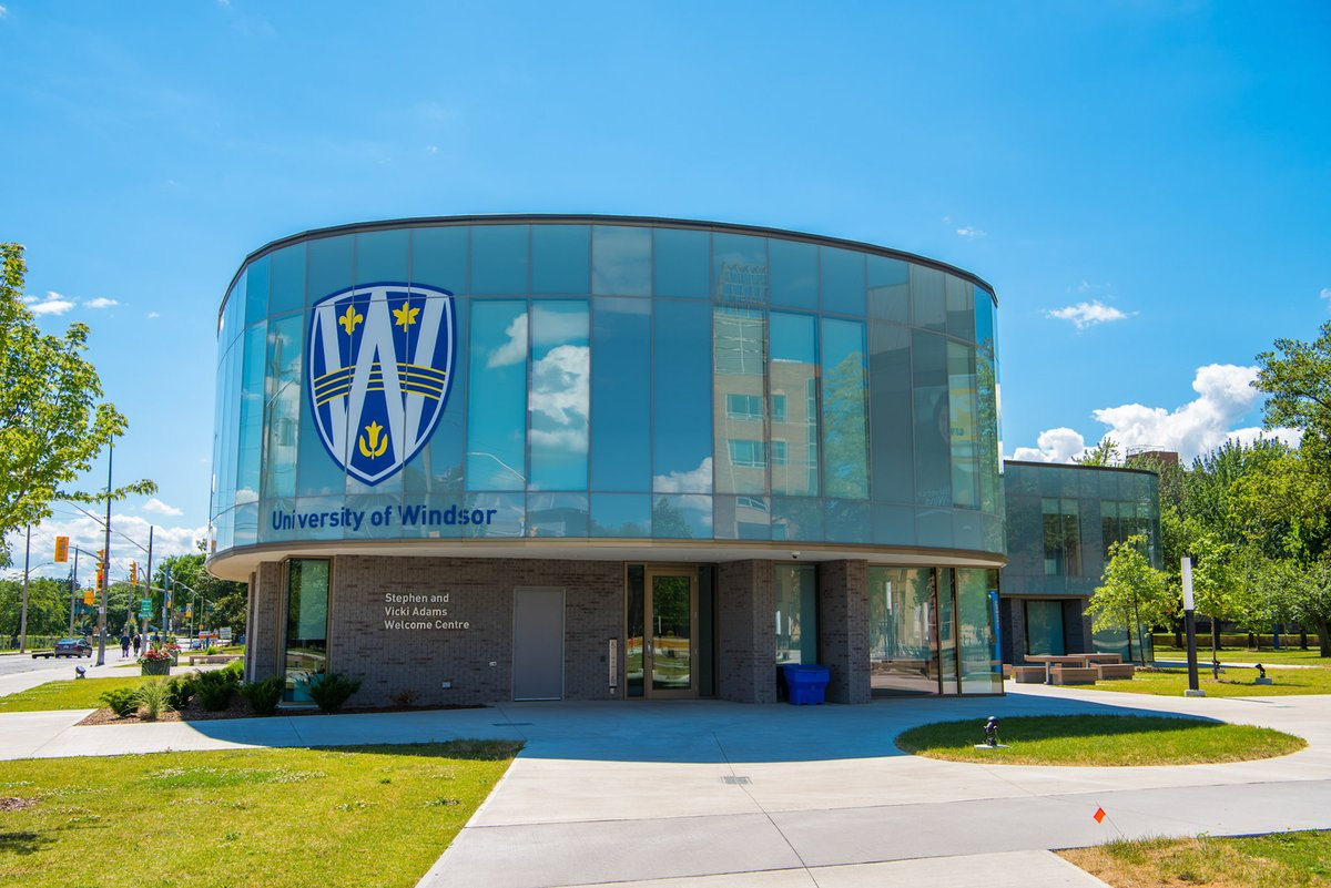 We are committed to equity, diversity, and inclusion, but we know that our University can and must do more when it comes to the issues that focus on equality and human rights. To read the full #UWindsor statement, visit: ow.ly/P7MY50zVXUv