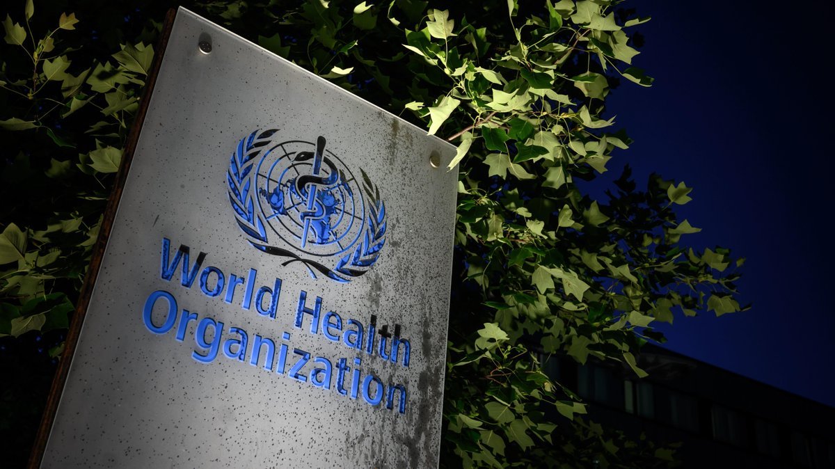 Why leaving the WHO could be disastrous for the U.S. and the world