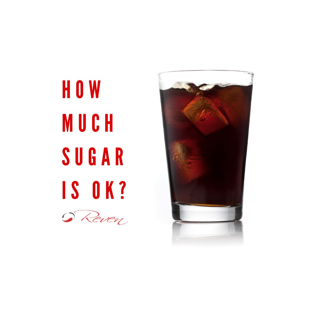 How much sugar is okay to consume? The answer might be more shocking than you realize. Click the link below to learn about sugar and health risk.   #reven #health #rjx   https://www.heart.org/en/news/2020/05/13/even-1-sugary-drink-a-day-could-boost-heart-disease-stroke-risk-in-women…pic.twitter.com/IouLK9wgXi