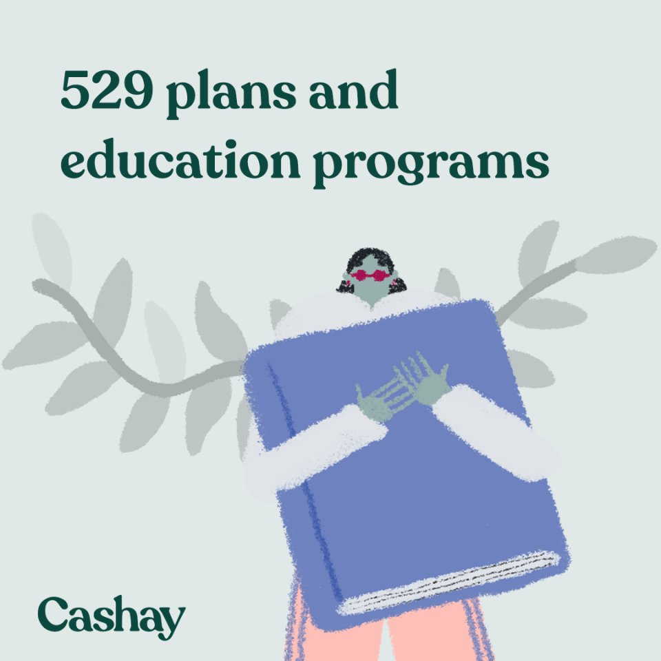 What is a 529 (qualified state tuition) plan and how does it work?