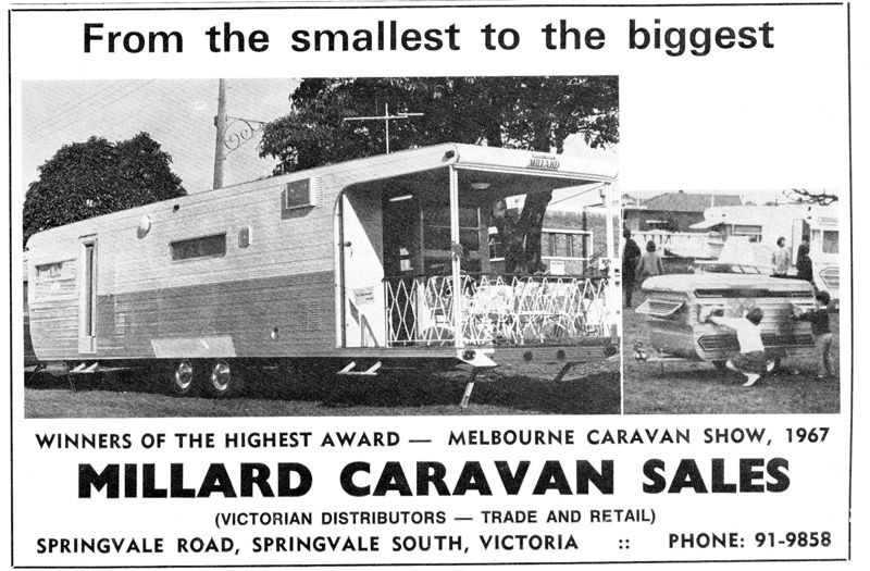 I enjoy reading about the history of caravanning in Australia   Do You ?   ://bit.ly/3cl48Uk  #australia #explore #campinglife #caravan  #travel #outbackaustralia  #retiree #caravanninglifestyle #travelloutbackaust #seeaustralia #lifestyletravellers #lifestyle_travellerz