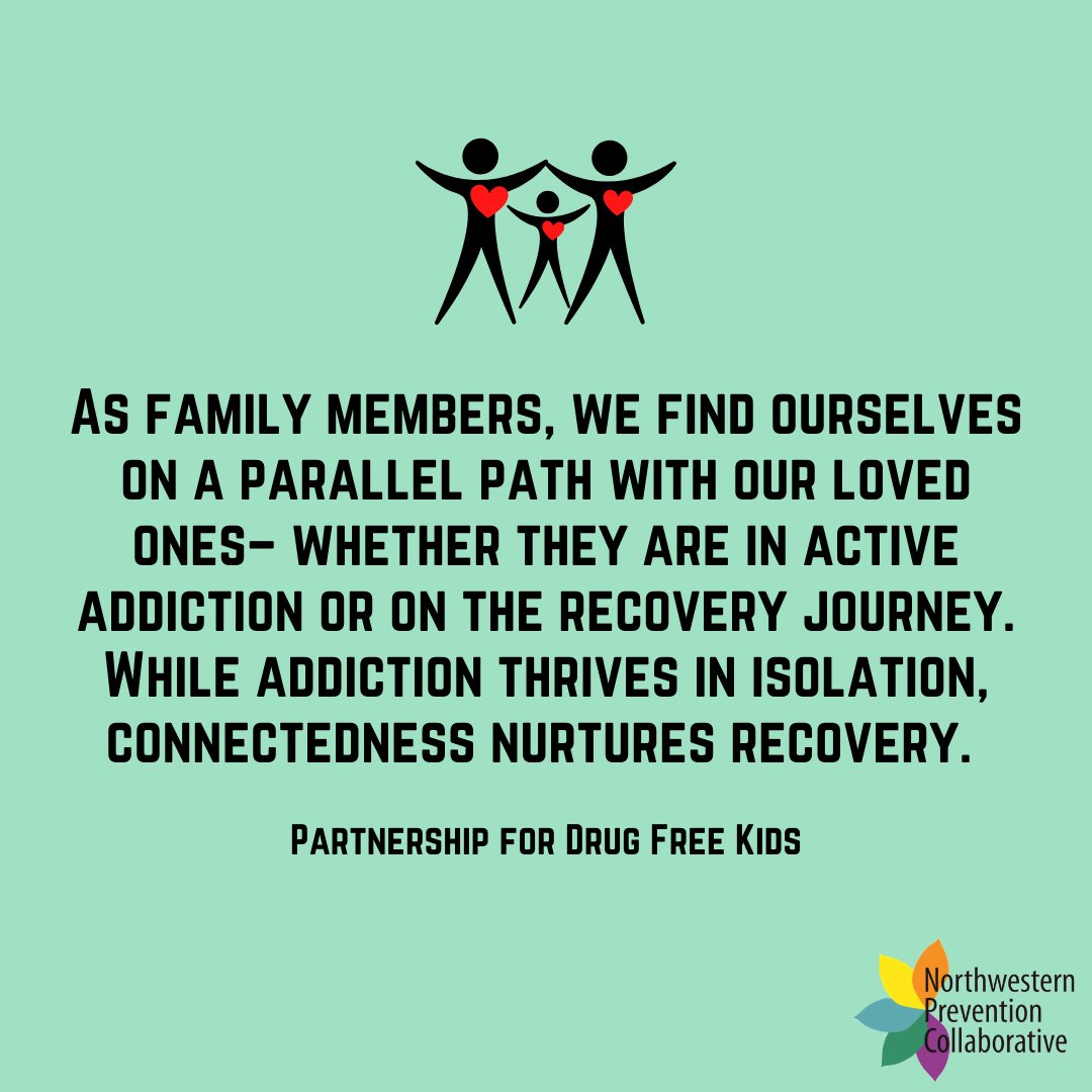 June 1 is Global Day of Parents! We recognize the important role parents play in the addiction and recovery journey. The Partnership for Drug Free Kids has additional great resources, specifically for the time of COVID-19. #Everyonehasarole https://t.co/HGA5G6D5td https://t.co/Rj5VifjqQv