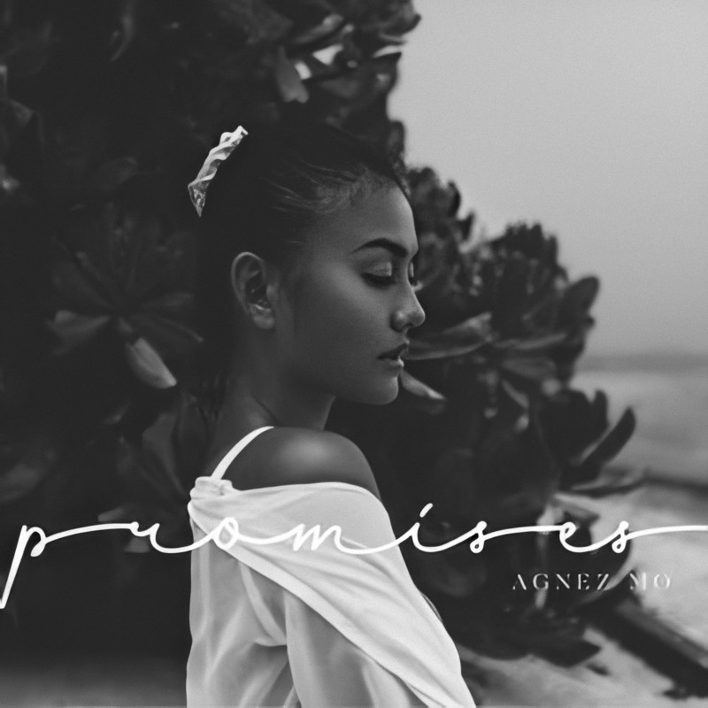 Promises — @agnezmo on iTunes R&B/Soul Chart [PEAK]: #1 Indonesia #1 Philippines #1 Hongkong #4 Malaysia #5 Singapore #9 Sri Lanka #21 Australia #79 Japan Territory: 8 Countries Buy & Stream here: ffm.to/AGNEZMOPromises
