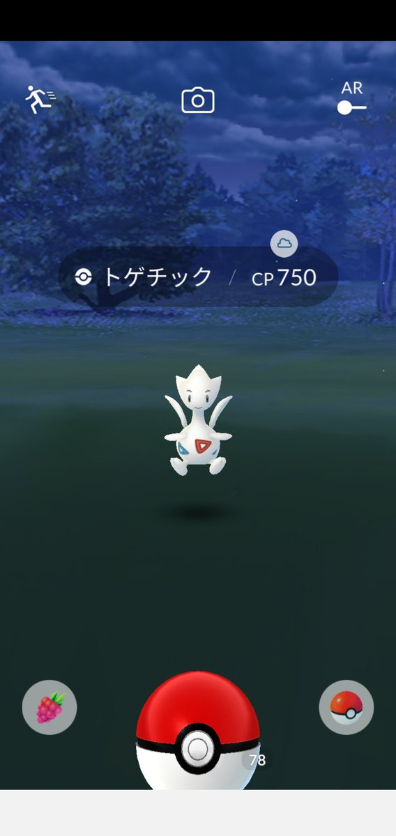 ポケモンgo 回復マラソン