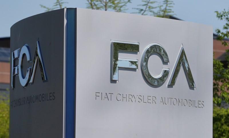 Fiat Chrysler to list robot-making business after PSA merger