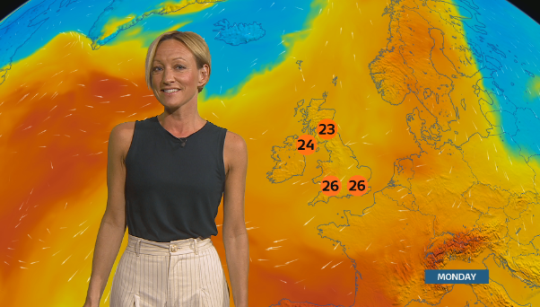I'm back! Lovely to see you all again! So have you heard? May 2020 was officially the sunniest month ever recorded! June.. well.. has got off to a great start! But it's all change this week!  https://www.itv.com/news/wales/2020-06-01/wales-weather-may-2020-sunniest-month-on-record/ … #weather pic.twitter.com/BcwAJe5iqg