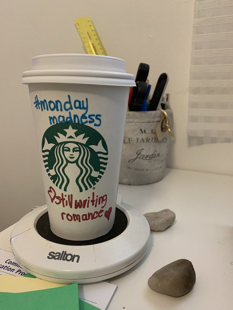 #mondaythoughts #MondayMotivaton #workfromhomelife pic.twitter.com/8TaLA9iVWR