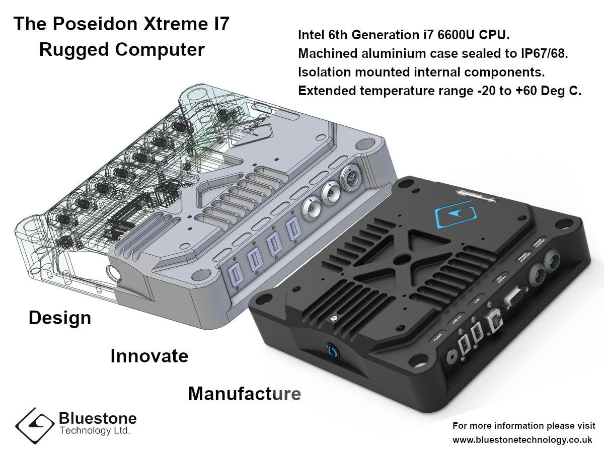 A serious #computer for serious environments and applications! #BluestonetechnologyLtd #Rugged pic.twitter.com/hVGs2VGTil