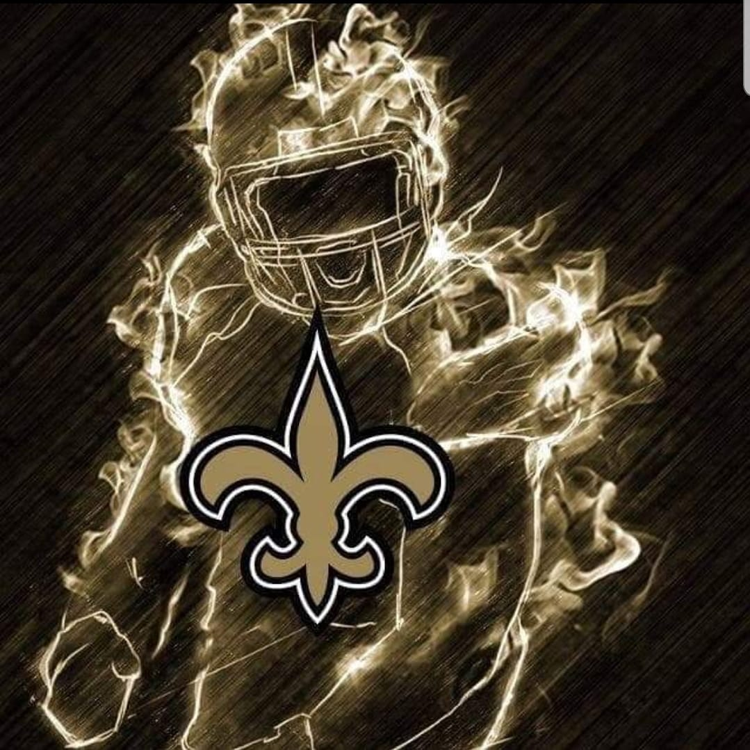 Hey @Saints do we have room for @clownejd can we make this happen #WhoDatNation what you think https://t.co/VrGE2gNd9R