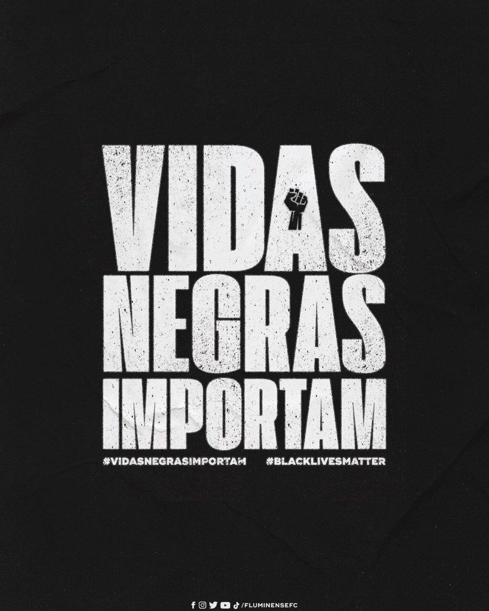 """""""Numa sociedade racista, não basta não ser racista. É preciso ser antirracista."""" Angela Davis  #VidasNegrasImportam #BlackLivesMatter #TimeDeTodos https://t.co/bxKx0oWpUK"""