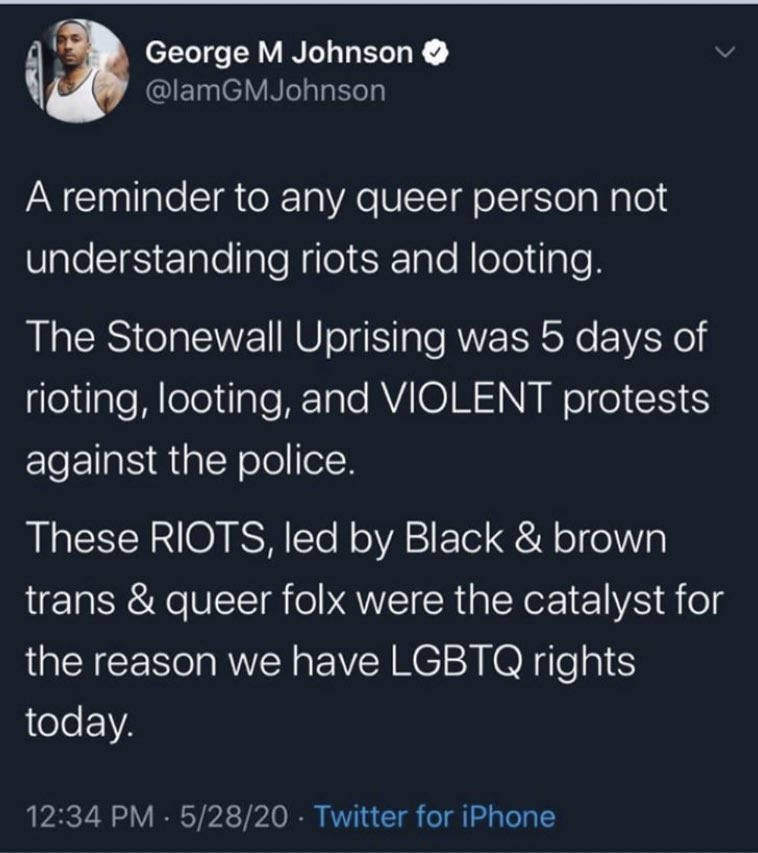 THIS 🌈👊🏿👊🏾👊🏼