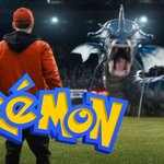 Image for the Tweet beginning: Another Live-Action 'Pokemon' Movie In-Development